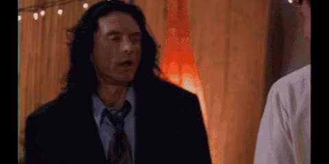 Watch The Room GIF on Gfycat. Discover more related GIFs on Gfycat