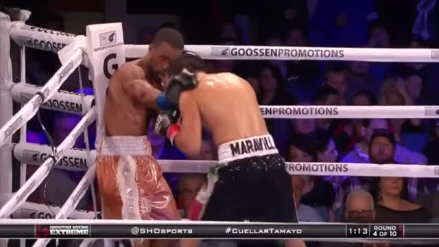 Watch russell jr GIF on Gfycat. Discover more boxing, gary russell jr GIFs on Gfycat