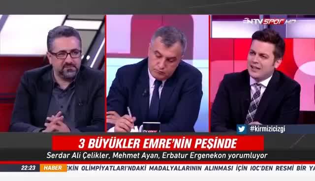 Watch and share Kırmızı Çizgi 29 Mart 2017 GIFs on Gfycat