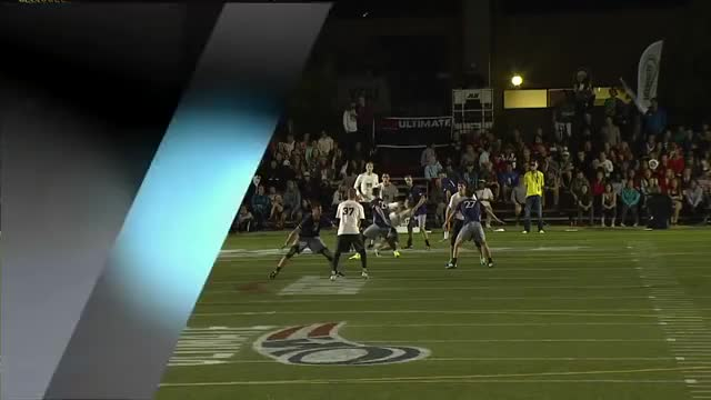 Watch and share Revolver V Machine (2015 National Championships - Men's Semifinal) GIFs by push_pass on Gfycat