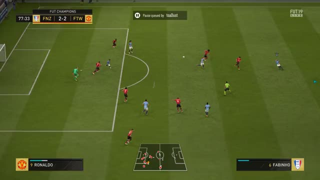 Watch FIFA 19 2019.02.03 - 02.40.15.28.DVR GIF by @forceout444 on Gfycat. Discover more fifa19 GIFs on Gfycat