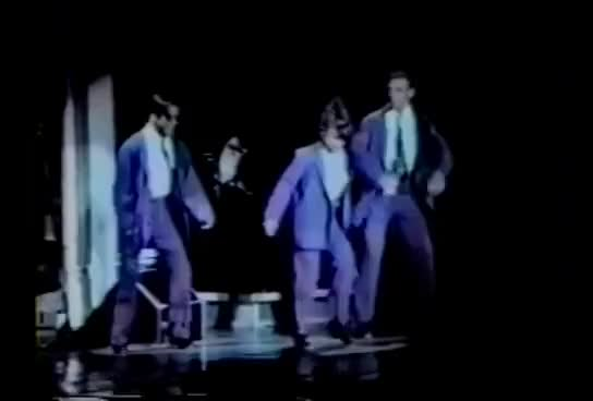 Watch and share Paula Abdul Tap Dancing GIFs on Gfycat
