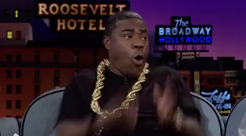 Watch scared tracy morgan GIF by The Late Late Show with James Corden-original.mp4 GIF by Streamlabs (@streamlabs-upload) on Gfycat. Discover more tracy morgan GIFs on Gfycat