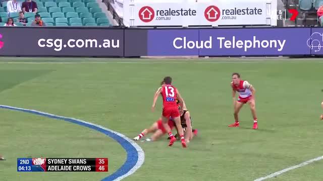 Watch and share Australian Football GIFs and Buddy Franklin GIFs on Gfycat