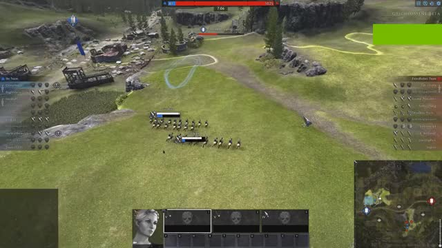 Watch Total War  Arena 09.07.2017 - 15.27.06.10 GIF on Gfycat. Discover more related GIFs on Gfycat