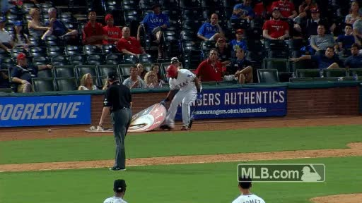 Watch and share 072617 Tex Beltre Ejection Mid Nz0ibx53 GIFs on Gfycat