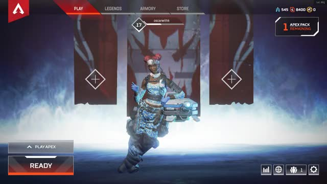 Watch and share Apex Legends GIFs and Apexlegends GIFs by oscarwithk on Gfycat