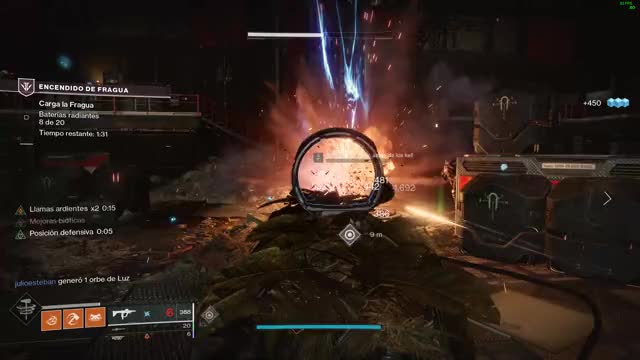 Watch and share Destiny2 GIFs by Ivanaru on Gfycat