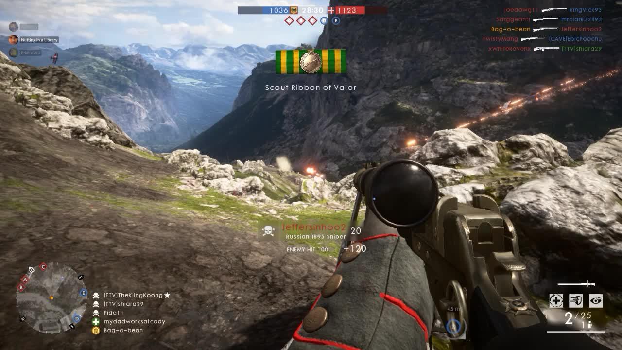 battlefield1, Battlefield 1 2018.11.28 - 23.08.41.14.DVR GIFs