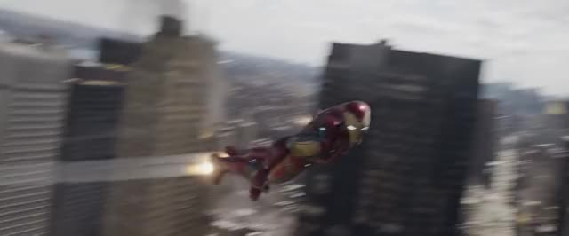 Watch and share Avengers Endgame GIFs and Iron Man GIFs by Alleef Ashaari on Gfycat