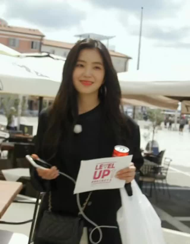 Watch and share Level Up Project GIFs and Lup Season 3 GIFs by bjh0329 on Gfycat