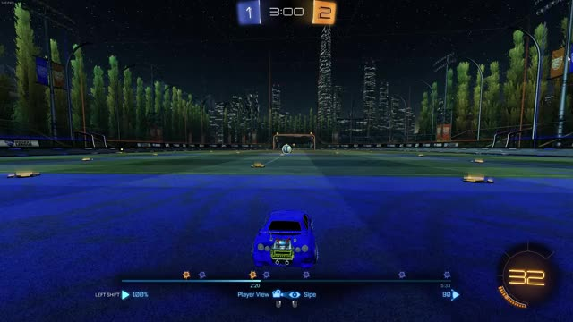 Watch Rocket League (32-bit, DX9, Cooked) 2 7 2019 12 50 34 AM GIF by Sipe (@pfcsipe) on Gfycat. Discover more Fake, Fake Kickoff, Goal, Jhzer, Kickoff, Pass, Passes, Rocket League, RocketLeague, Score, Squishy GIFs on Gfycat