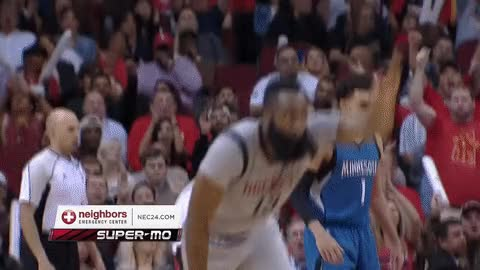 Watch and share James Harden GIFs on Gfycat