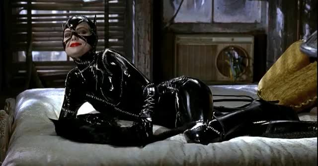 Watch and share Michelle Pfeiffer GIFs and Selina Kyle GIFs by shapesus on Gfycat