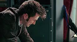 Watch and share Doctor Who GIFs and My Edits GIFs on Gfycat