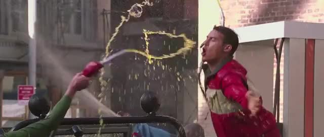 Watch and share Zoolander Gas Fight !!!! GIFs on Gfycat