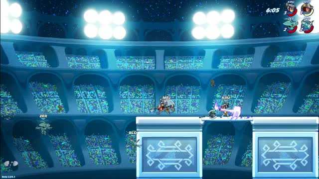 Watch and share Brawlhalla GIFs by Hatchie on Gfycat