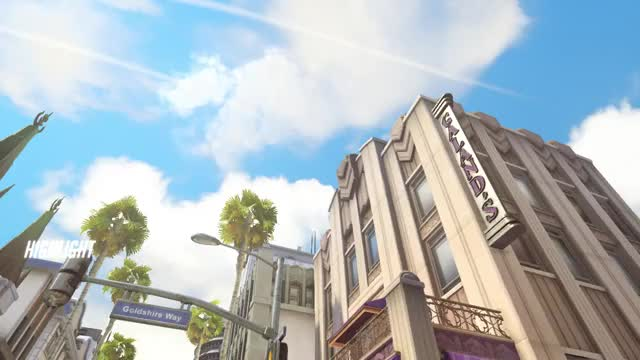 Watch and share Overwatch GIFs and Highlight GIFs by heypastry on Gfycat