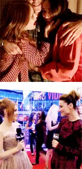 Watch and share Crystal X Holland GIFs and Holland Roden GIFs on Gfycat