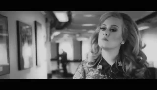 Watch Adele GIF on Gfycat. Discover more Adele GIFs on Gfycat