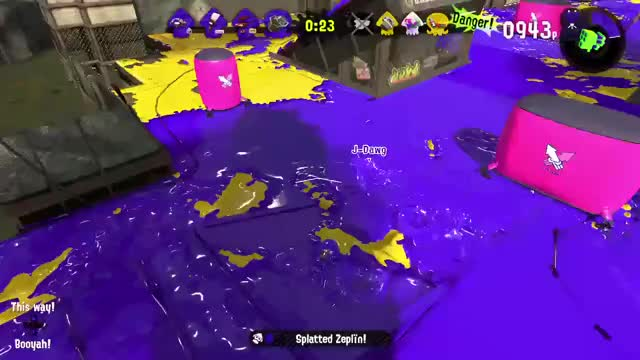 Watch Travis Atwood - #Splatoon2 #NintendoSwitch GIF on Gfycat. Discover more Travis Atwood GIFs on Gfycat