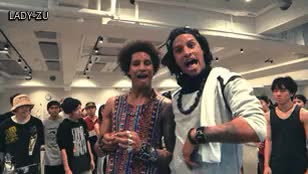 Watch and share Laurent Bourgeois GIFs and Larry Bourgeois GIFs on Gfycat
