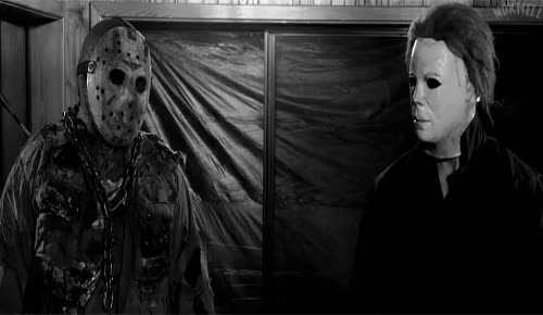Watch and share Michael Myers GIFs on Gfycat