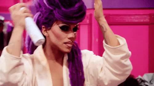 Watch and share Hairspray GIFs on Gfycat