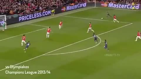 Watch and share De Gea Save 01 GIFs by FIFPRO Stats on Gfycat