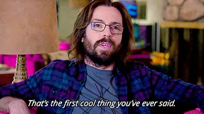Watch hello lovelyface GIF on Gfycat. Discover more *, bertram gilfoyle, dinesh chugtai, dinesh x gilfoyle, fandom for ts, how dare you make it seem like I am into Ezria though, otp: gilly danish, silicon valley hbo GIFs on Gfycat