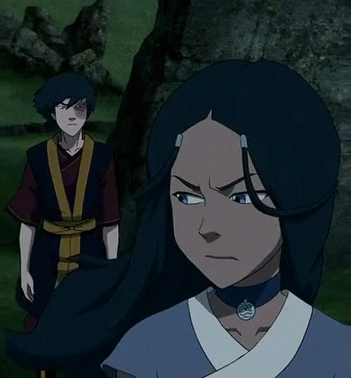 Watch and share The Last Airbender GIFs and Legend Of Korra GIFs on Gfycat