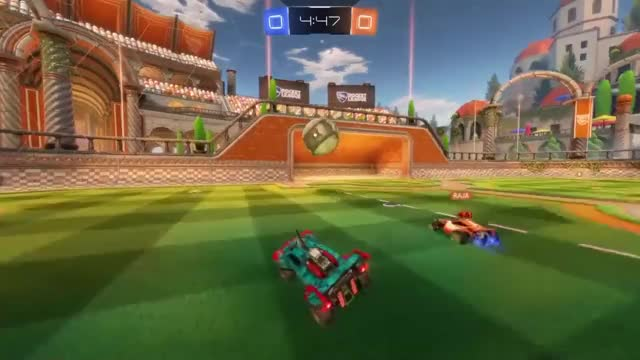 Watch Rocket League: Survival of the Fittest Trophy (& near fail) GIF on Gfycat. Discover more PS4share, PlayStation 4, Rocket League, Sony Computer Entertainment, rocketleague GIFs on Gfycat
