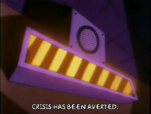 Watch and share Crisis Averted GIFs on Gfycat