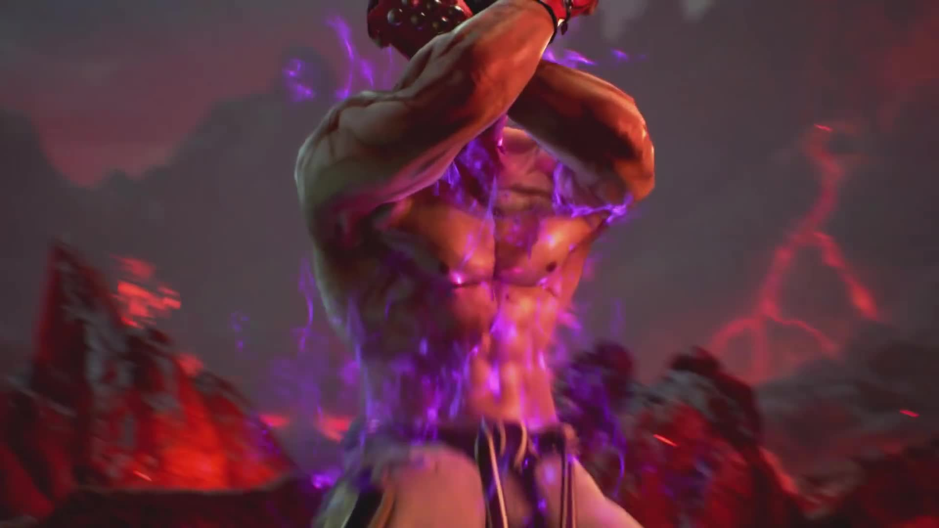 Tekken 7 Chapter 14 Gifs Search | Search & Share on Homdor