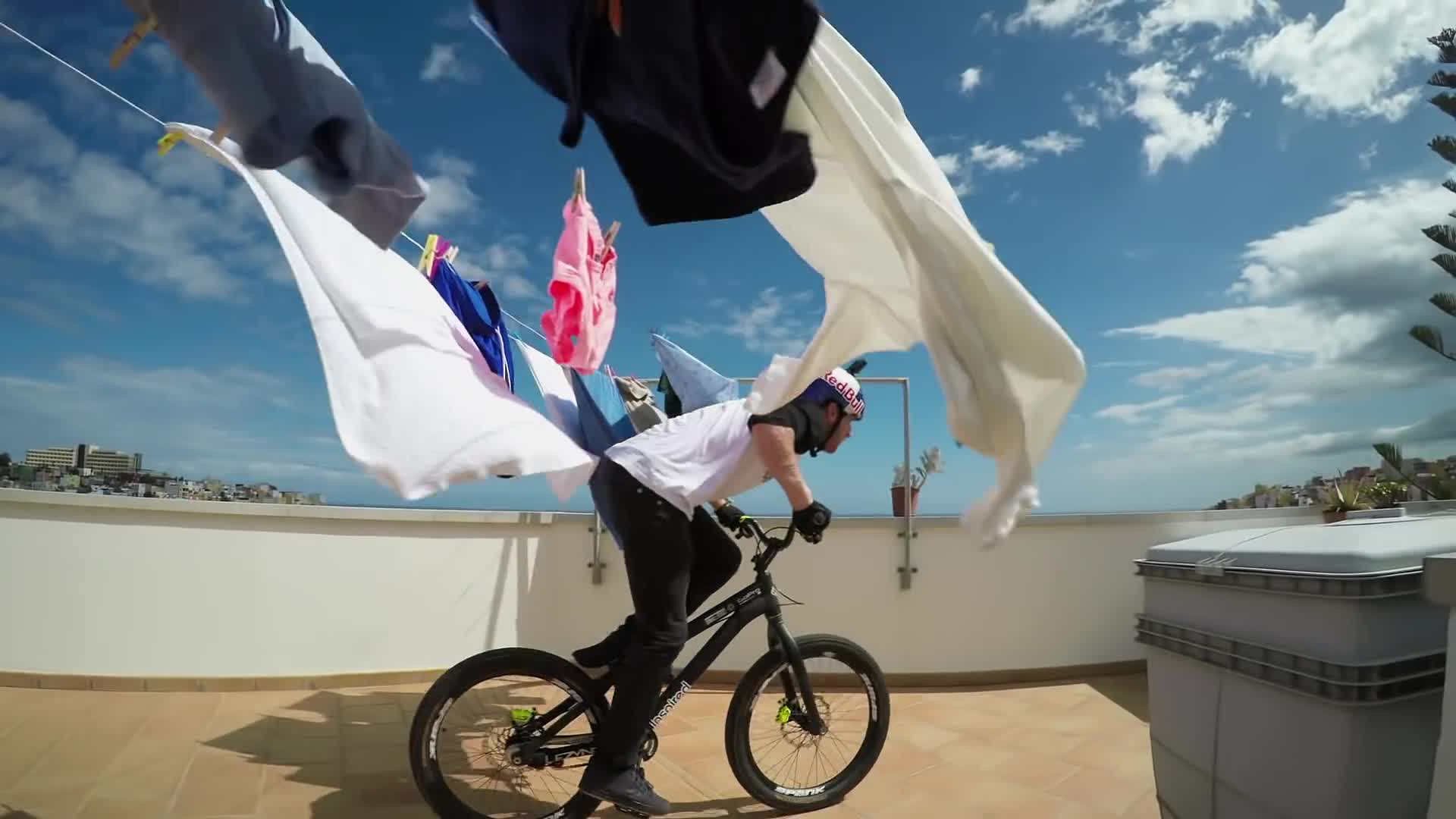 4k, bicycle (product category), bicycle motocross (sport), bike, bmx bike (product category), cycle sport (sport), cycling (interest), danny macaskill (cyclist), gopro, gopro hero 4, hd camera, hero camera, hero2, hero3, hero3plus, hero4, rad, stoked, video, ゴープロ, GoPro: Danny MacAskill - Cascadia GIFs