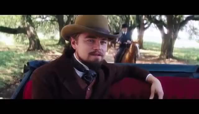 Watch and share Unchained GIFs and Django GIFs on Gfycat