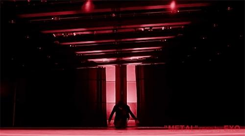 exo, exo m, gif, huang zitao, official, tao, videography, z.tao, Huang Zitao Videography    EXO: Teaser 3 - Metal [2011] GIFs