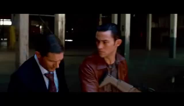 Watch Inception. GIF on Gfycat. Discover more Inception GIFs on Gfycat
