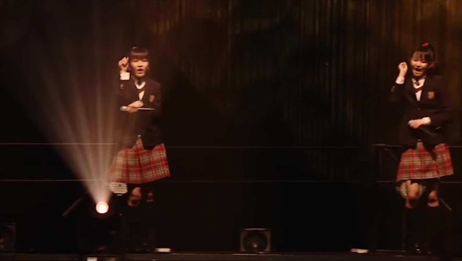 SakuraGakuin, sakuragakuin, SuHandLoop2 GIFs