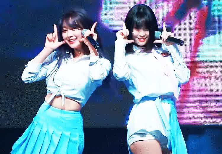 Beautiful, Hot, Jihyo, Mohyo, Momo, Rude, Twice, Rude GIFs