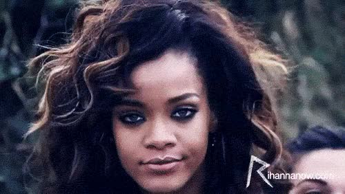 Watch and share Rihanna GIFs and Smh GIFs by Reactions on Gfycat