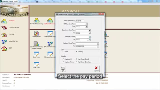 Watch and share Departmental Statutory Returns Summary GIFs on Gfycat