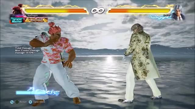 Watch and share Esports GIFs and Fgc GIFs on Gfycat