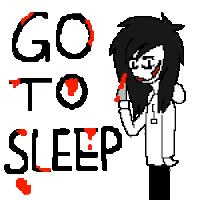 Watch and share Jeff The Killer 3 GIF animated stickers on Gfycat