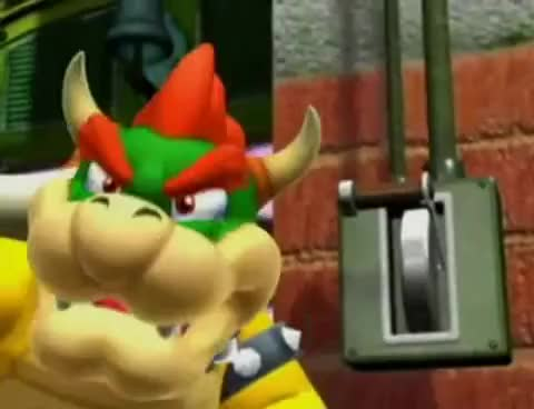 Watch Stupid Bowser GIF on Gfycat. Discover more Bowser GIFs on Gfycat