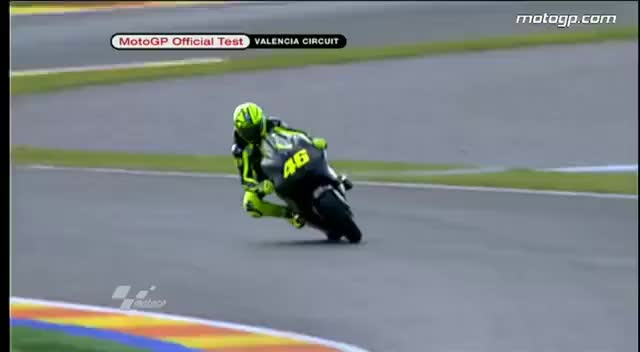 Watch and share Valentino Rossi Ducati GIFs on Gfycat