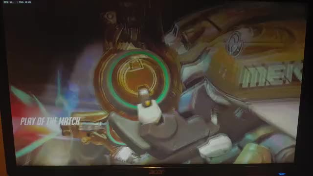 Watch and share Overwatch GIFs by Caleb Ball on Gfycat