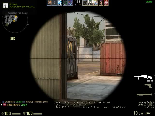 Watch Counter-strike Global Offensive GIF on Gfycat. Discover more related GIFs on Gfycat