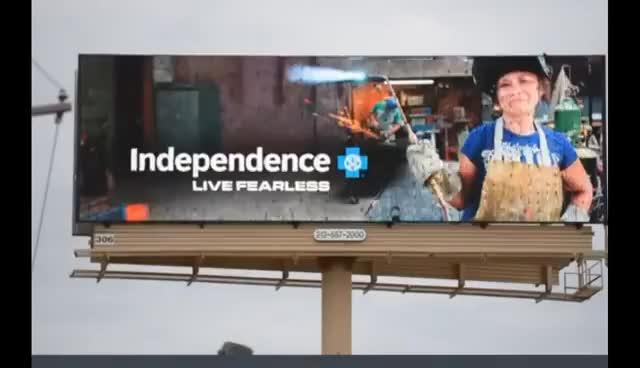 Watch and share #RESEARCHFLATEARTH , BILLBOARD GIFs on Gfycat