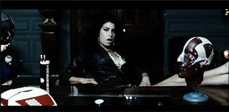 Watch and share Amy Winehouse Rehab GIFs on Gfycat